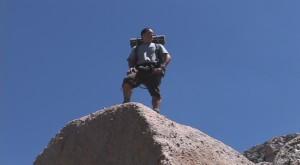 Tom Atlas top peak 1